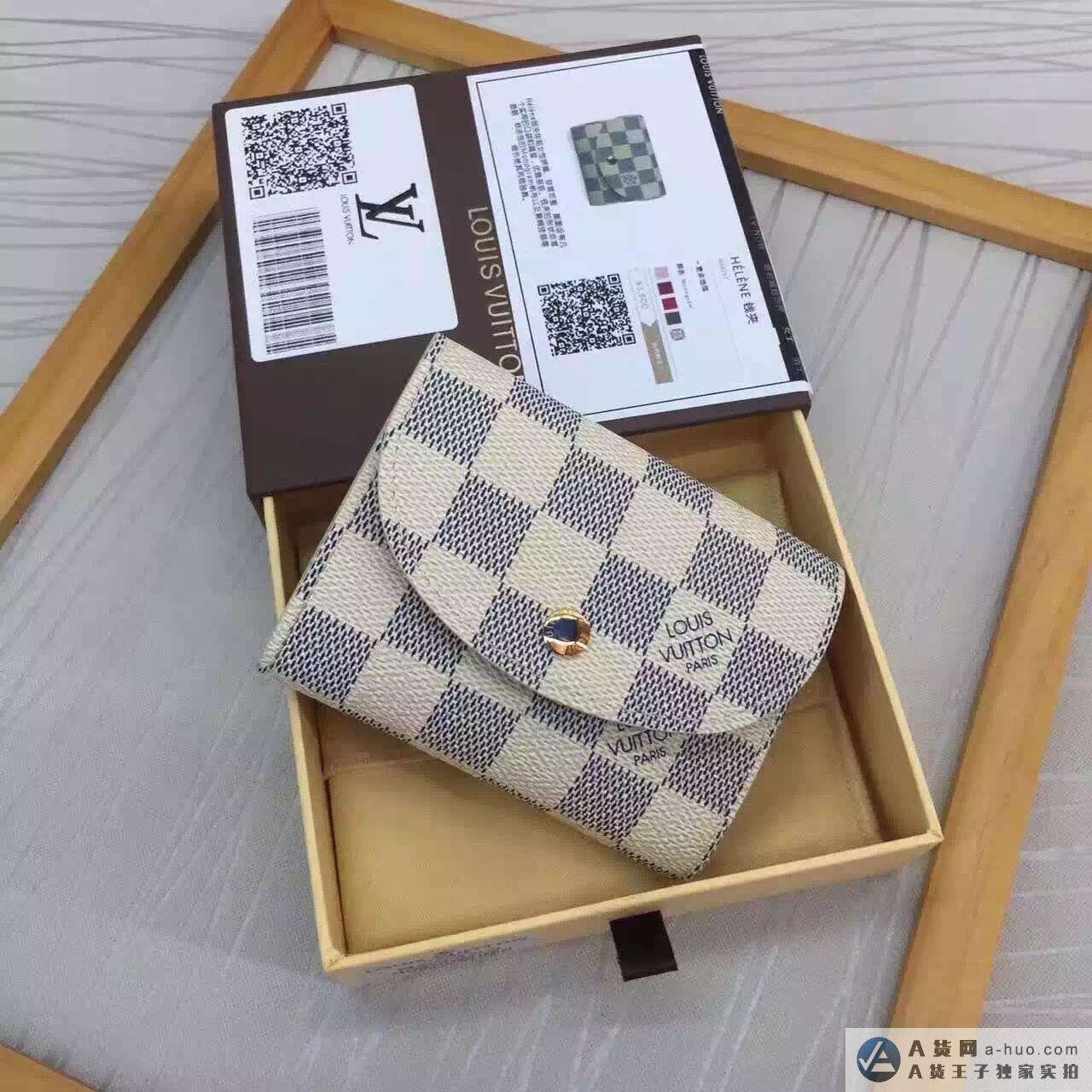 M60253女士路易威登钱包一比一高仿货
